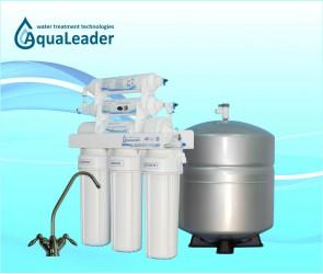Система зворотного осмосу AquaLeader RO-6
