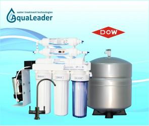 Система зворотного осмосу AquaLeader RO-6 LX pump