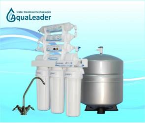 Система зворотного осмосу AquaLeader RO-7