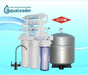 Фільтр зворотного осмосу AquaLeader RO-7 LX