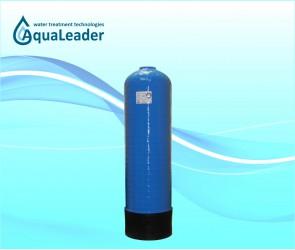 Корпус для засипних фільтрів очищення води 10x35