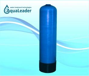 Корпус для засипних фільтрів очищення води 13x54