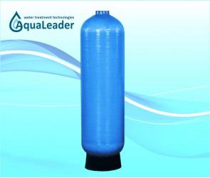 Корпус для засипних фільтрів очищення води 14x65