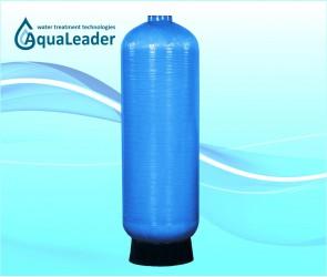 Корпус для засипних фільтрів очищення води 12x52