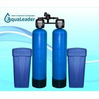 Ситема комплексного очищення води безперервної дії AquaLeader FCP100 TWIN