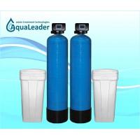 Система комплексного очищення води AquaLeader FCP100RX Duplex
