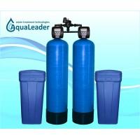 Ситема комплексного очищення води безперервної дії AquaLeader FCP125 TWIN