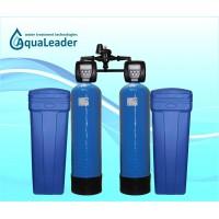 Ситема комплексного очищення води безперервної дії AquaLeader FCP50 TWIN