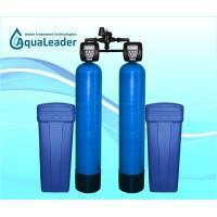 Ситема комплексного очищення води безперервної дії AquaLeader FCP575 TWIN