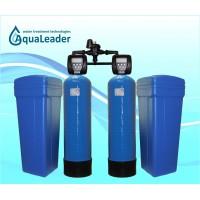 Пом'якшувач води безперервної дії AquaLeader FS50 TWIN